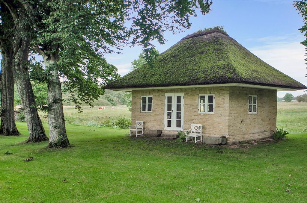 thehuset